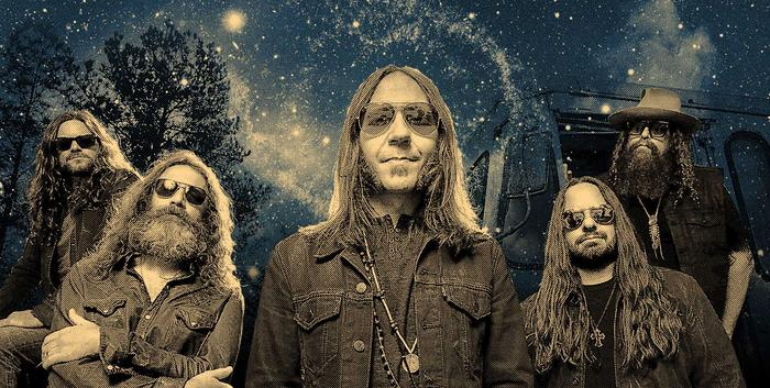 Thursday, September 19th - Blackberry Smoke: Live in the Meadow