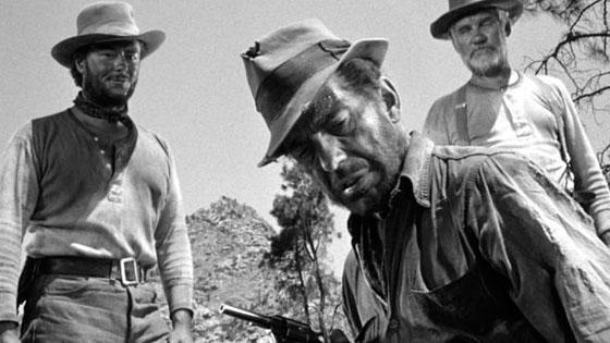 THE TREASURE OF THE SIERRA MADRE - From TRYLON Microcinema